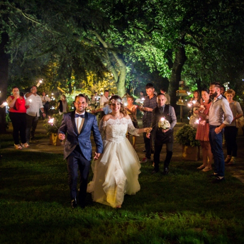 Stefania e Gianbattista matrimonio Brescia