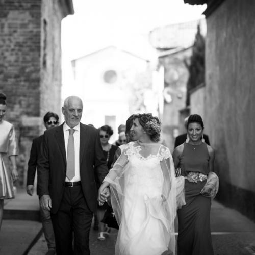 Manuela e Alessandro matrimonio Brescia