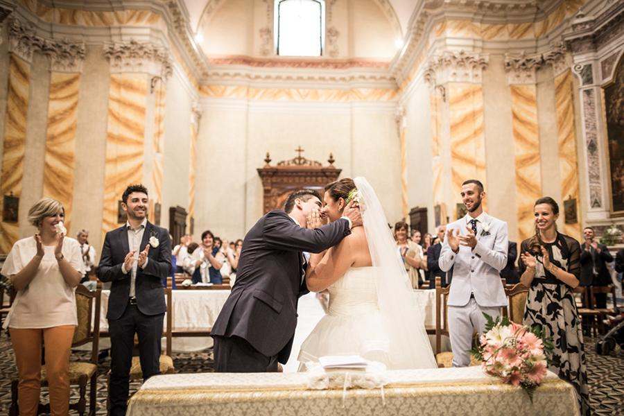 Maria e Andrea - fotografo matrimonio Brescia