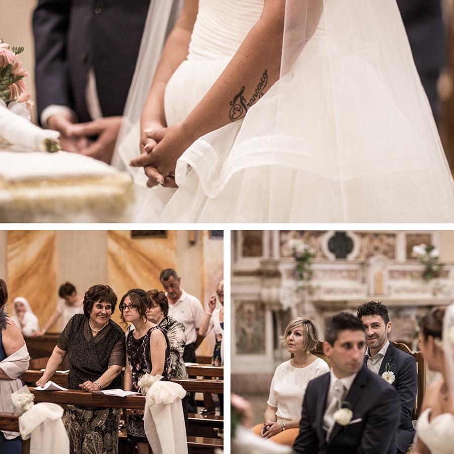 Maria e Andrea - © Federico Rongaroli forografo matrimonio Brescia