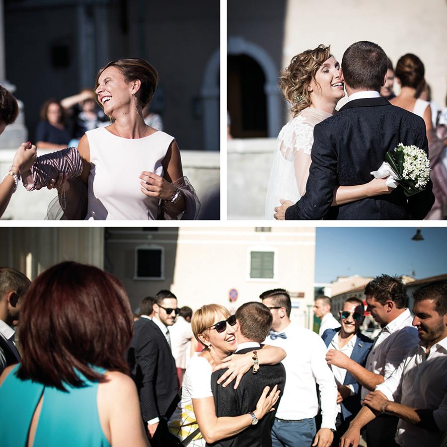 Manuela e Alessandro - © Federico Rongaroli fotografo matrimonio Brescia
