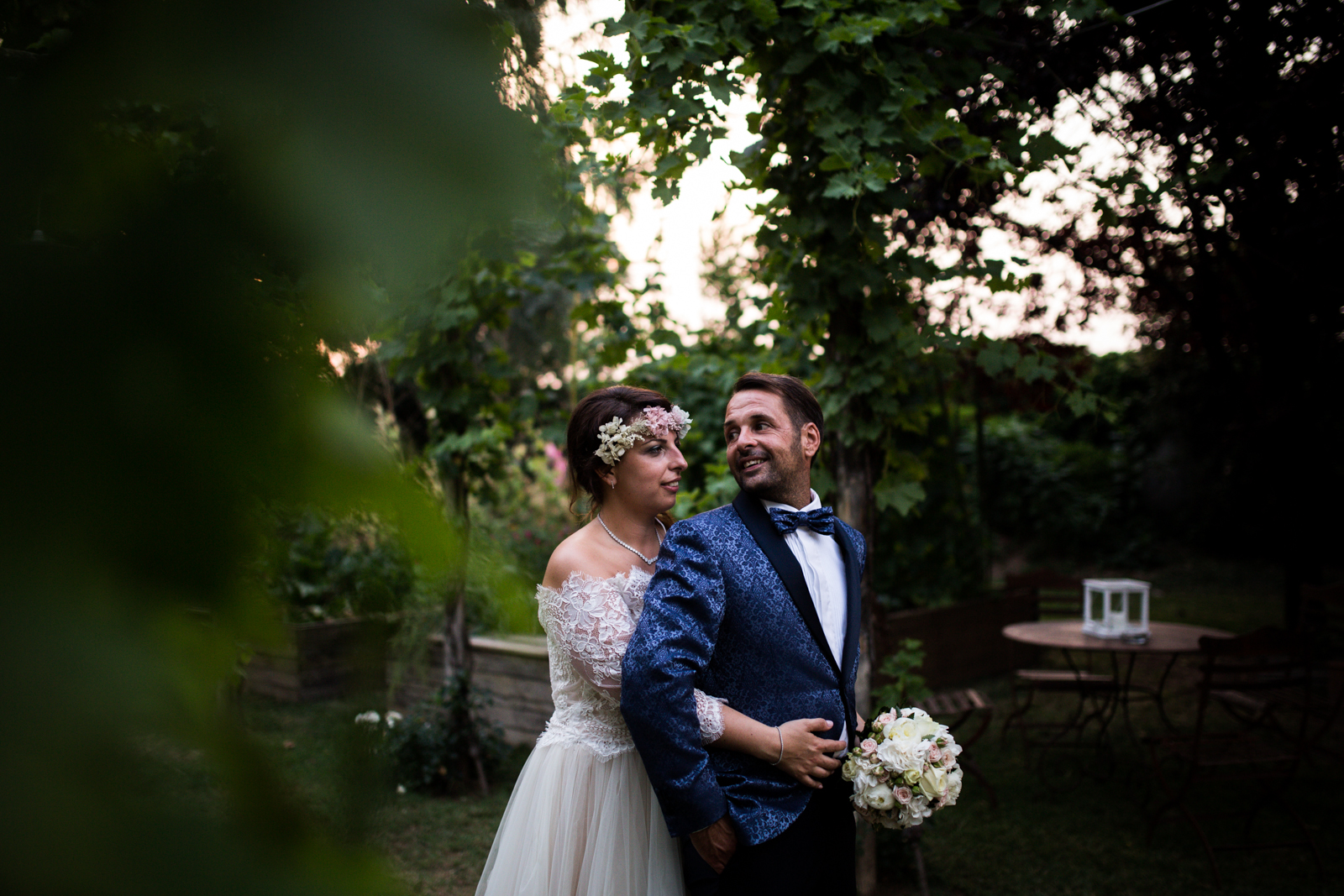 Stefania e Gianbattista matrimonio wedding reportage Brescia Federico Rongaroli