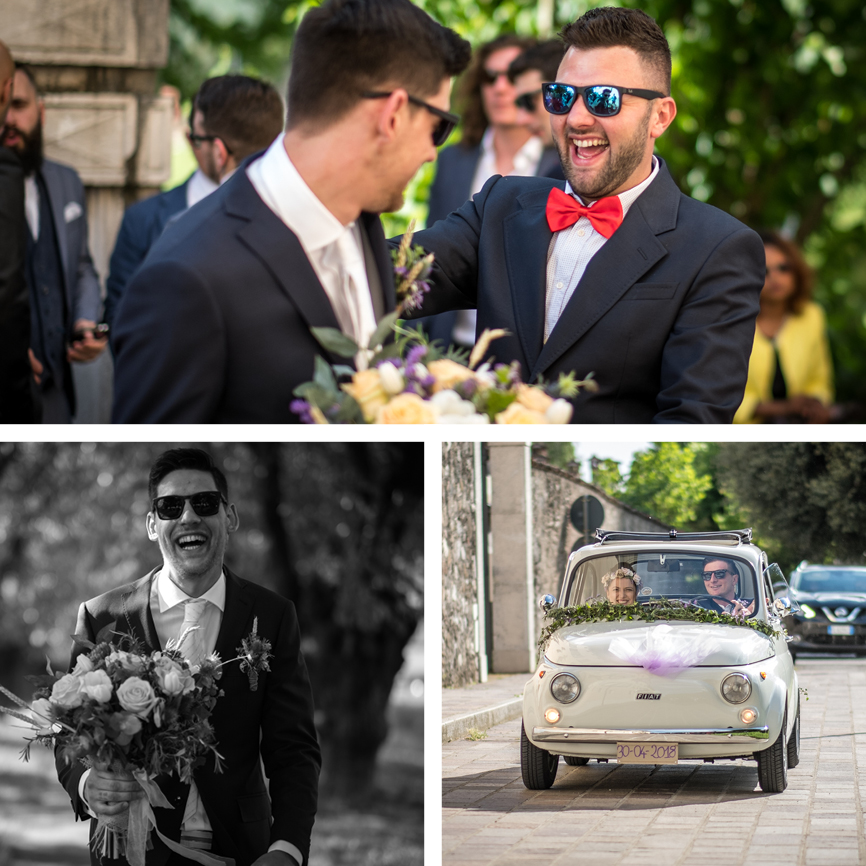 wedding reportage Brescia fotografo matrimonio Brescia Federico Rongaroli