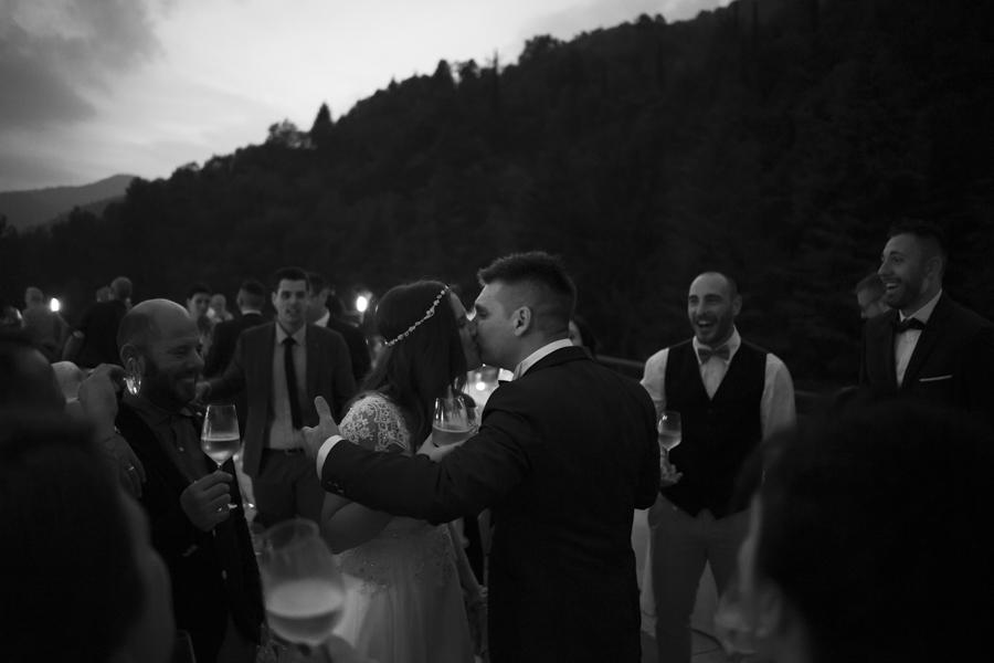 Ilenia e Johnny fotogarfo matrimonio Brescia wedding reportage-50