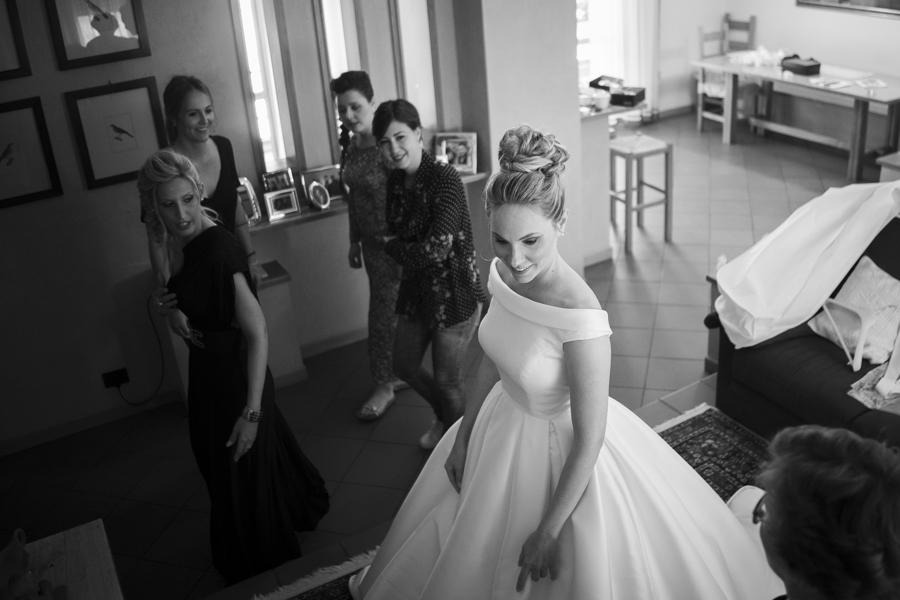Fotografo matrimonio Brescia Arianna e Andrea wedding reportage Le Quattro Terre-29