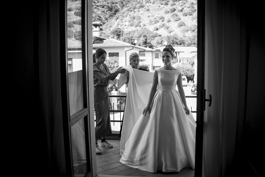 Fotografo matrimonio Brescia Arianna e Andrea wedding reportage Le Quattro Terre-32