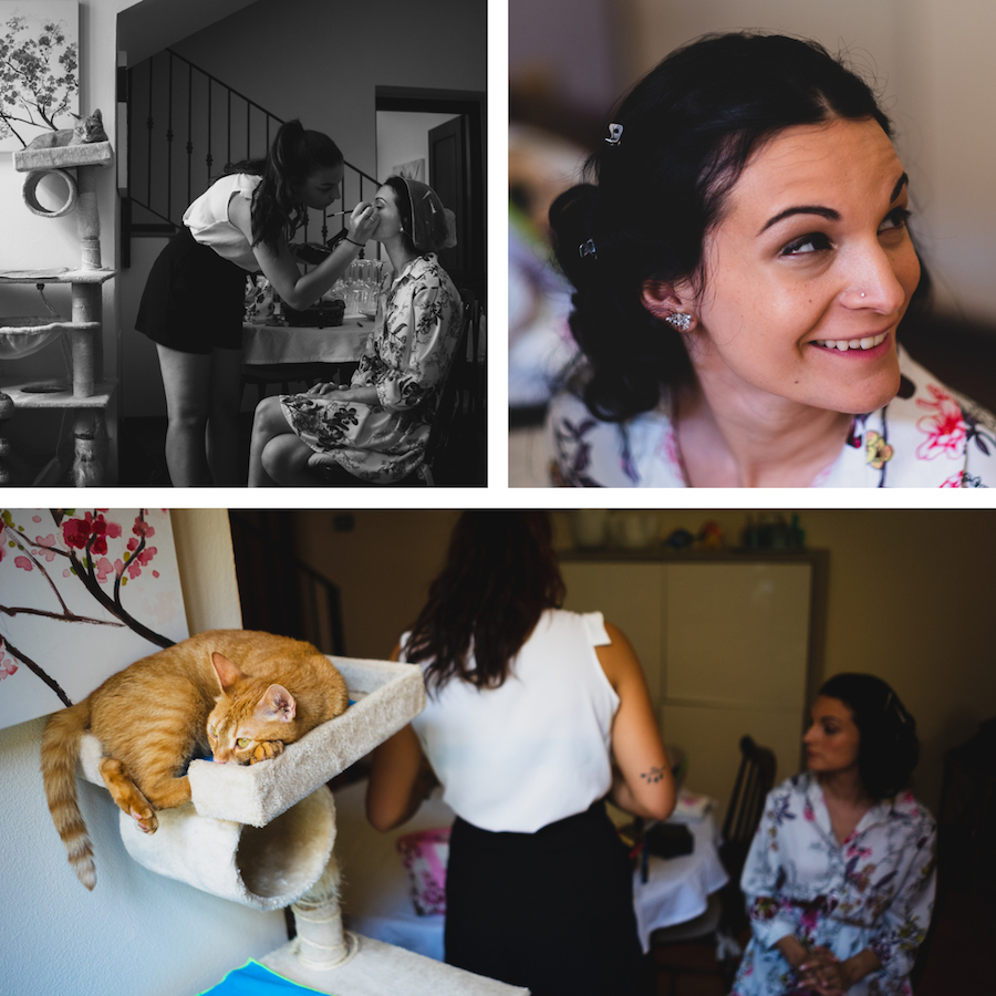 Fotografo matrimonio Brescia wedding reportage matrimonio non in posa album di matrimonio Federico Rongaroli1