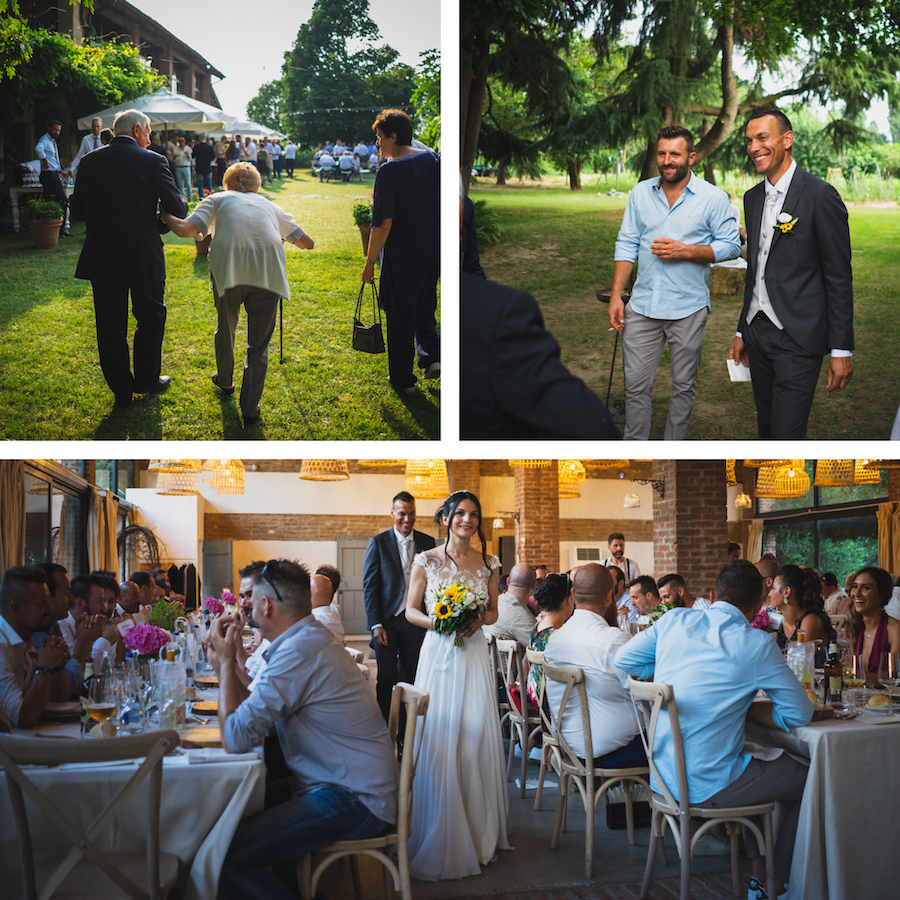 Fotografo matrimonio Brescia wedding reportage matrimonio non in posa album di matrimonio Federico Rongaroli17