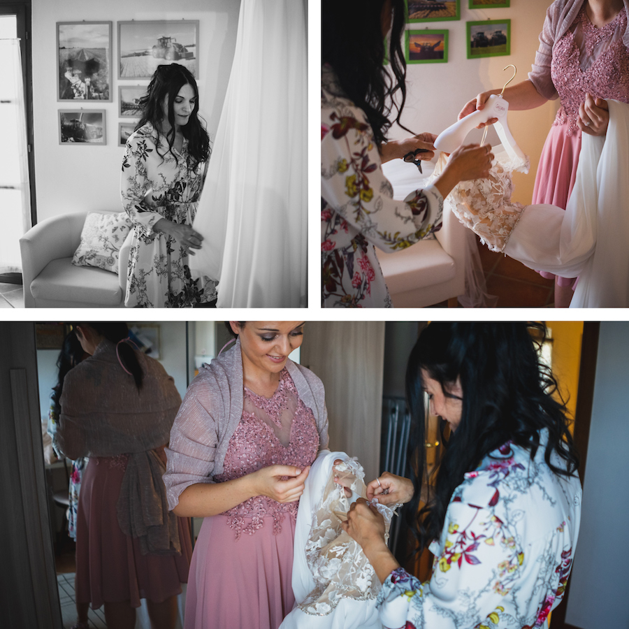 Fotografo matrimonio Brescia wedding reportage matrimonio non in posa album di matrimonio Federico Rongaroli2