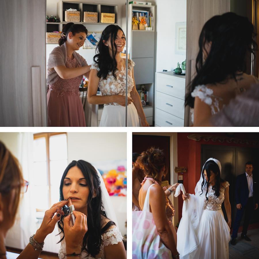 Fotografo matrimonio Brescia wedding reportage matrimonio non in posa album di matrimonio Federico Rongaroli3