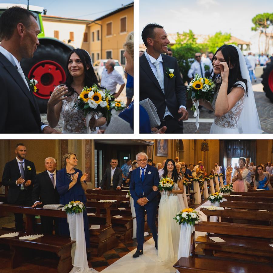 Fotografo matrimonio Brescia wedding reportage matrimonio non in posa album di matrimonio Federico Rongaroli8