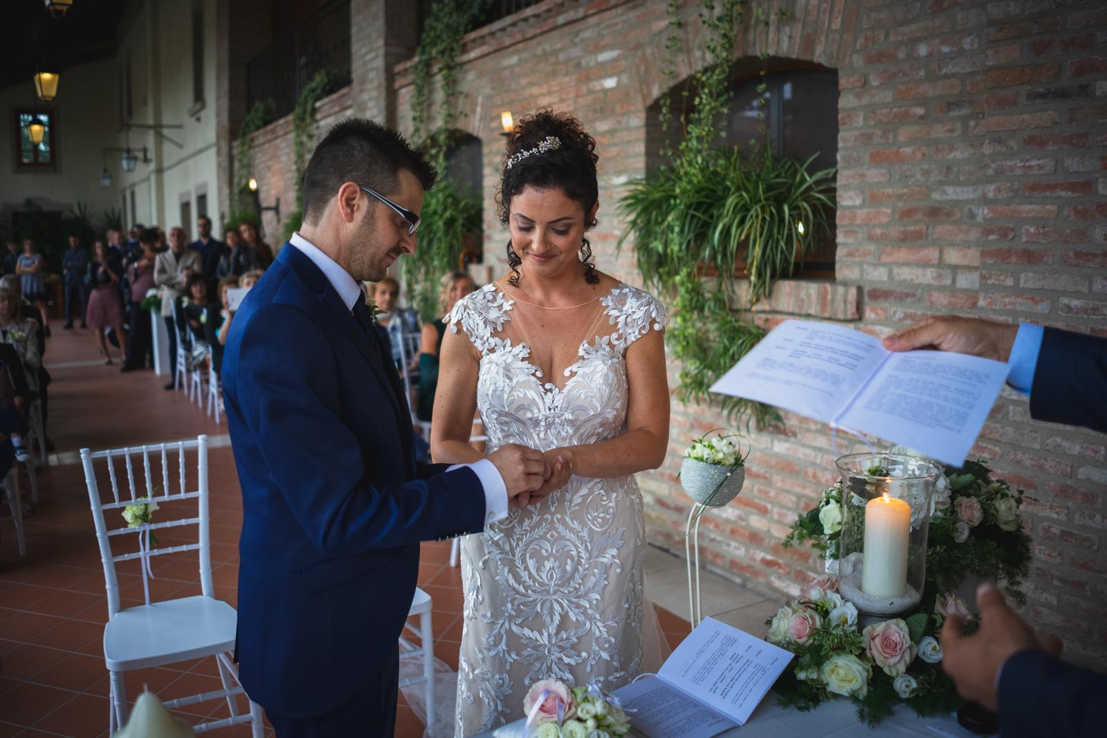fotografo matrimonio Brescia Laura e Davide reportage di matrimonio-32