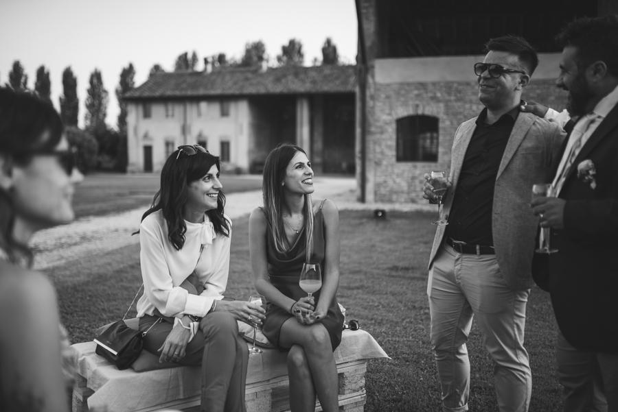 Cascina Castelletto location per matrimoni Federico Rongaroli fotografo matrimonio Brescia reportage di matrimonio-19