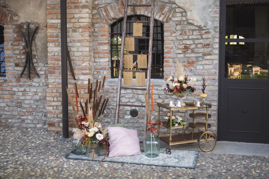 Cascina Castelletto location per matrimoni Federico Rongaroli fotografo matrimonio Brescia reportage di matrimonio-2