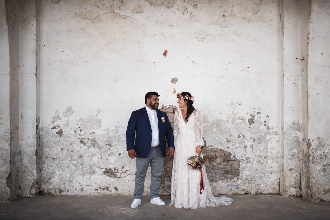 Fotografo matrimonio Brescia Federico Rongaroli wedding reportage Lucia e Roberto abito da sposa fiori matrimonio16