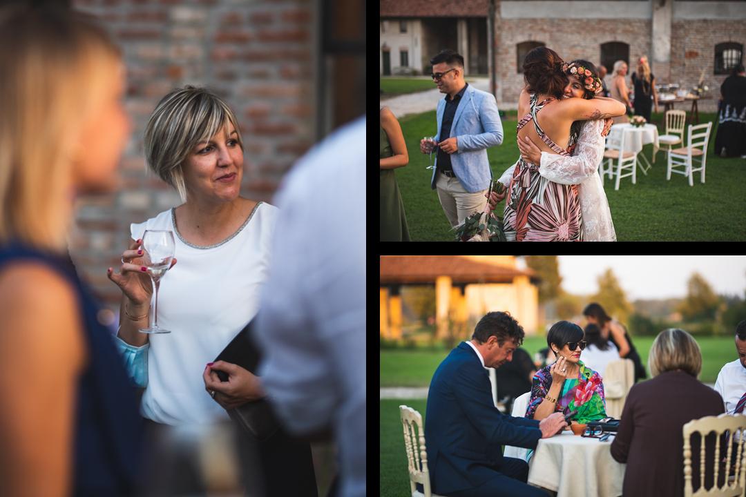 Fotografo matrimonio Brescia Federico Rongaroli wedding reportage Lucia e Roberto abito da sposa fiori matrimonio19
