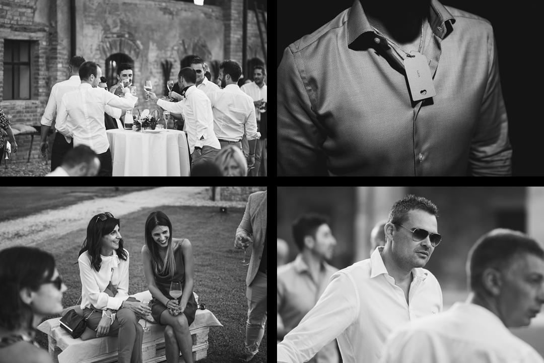 Fotografo matrimonio Brescia Federico Rongaroli wedding reportage Lucia e Roberto abito da sposa fiori matrimonio20