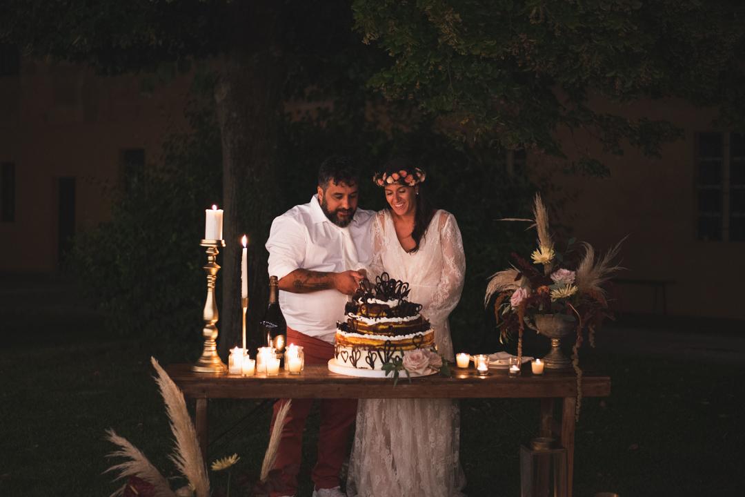 Fotografo matrimonio Brescia Federico Rongaroli wedding reportage Lucia e Roberto abito da sposa fiori matrimonio22