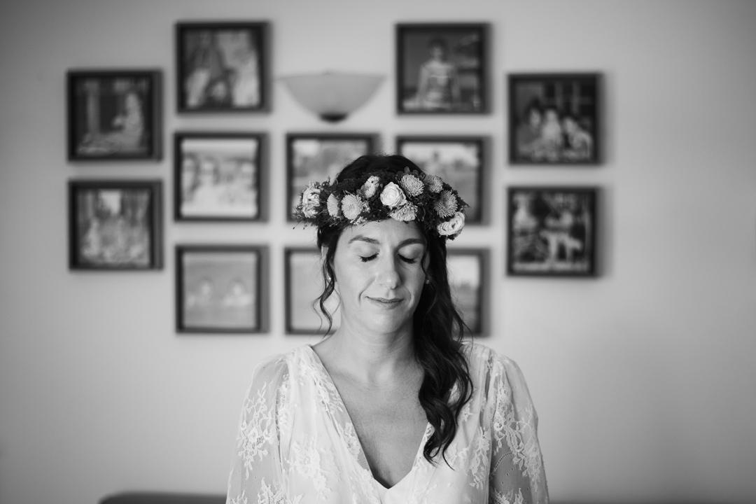Fotografo matrimonio Brescia Federico Rongaroli wedding reportage Lucia e Roberto abito da sposa fiori matrimonio4