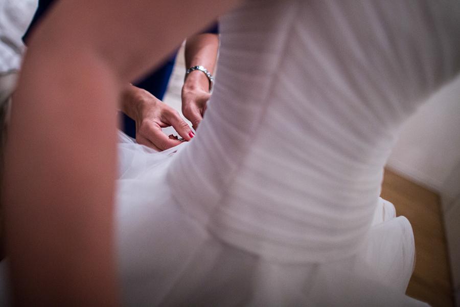 Michela e Daniele - © Federico Rongaroli fotografo matrimonio Brescia