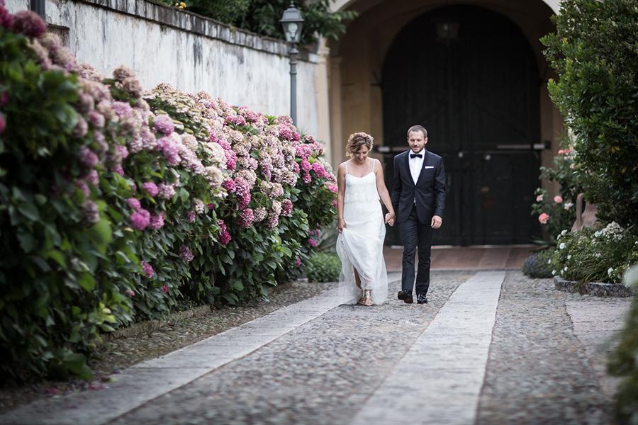 Maria e Andrea || Federico Rongaroli fotografo matrimonio Brescia