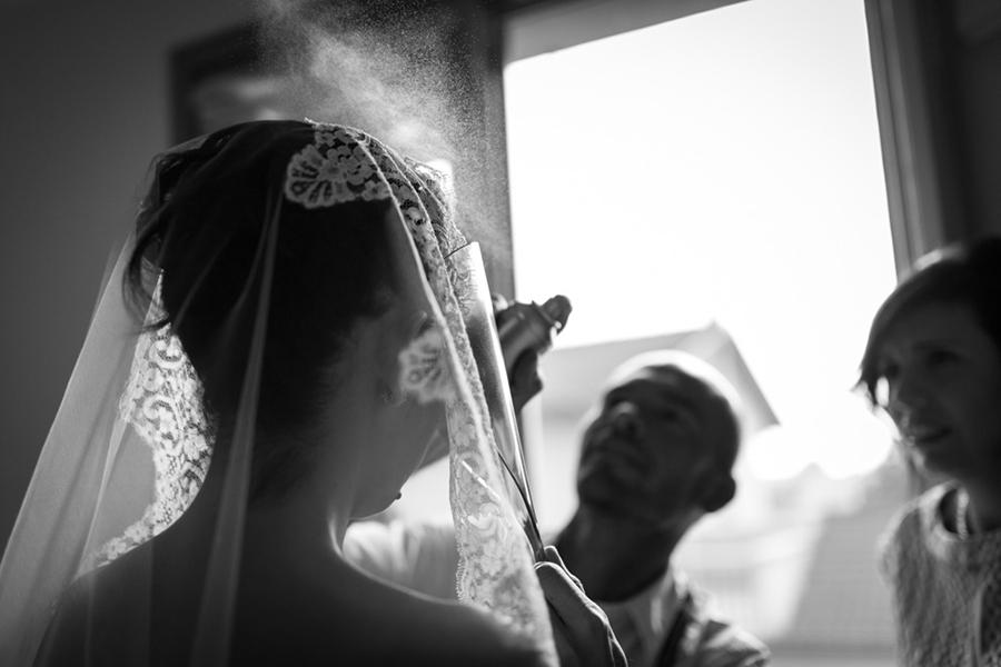 Laura e Fabio - © Federico Rongaroli fotografo matrimonio Brescia